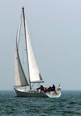 My Sailing Blog