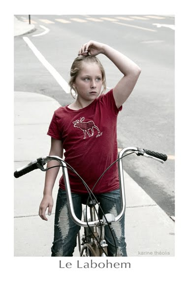 Charlo vélo