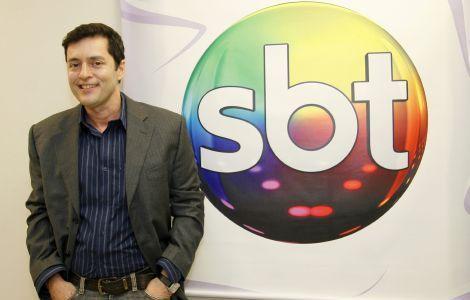 Tiago Santiago finaliza minissérie e começa trabalhar em nova novela para o SBT