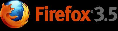 firefox 3.5.5
