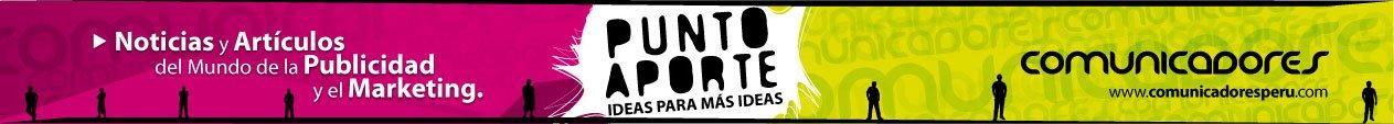 PuntoAporte