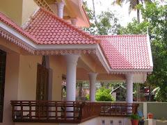Poomukham and verandah