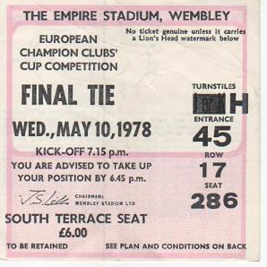 1978, LONDRES (Liverpool)