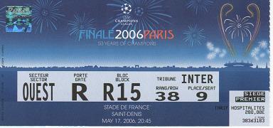 2006, PARIS (FC Barcelona)