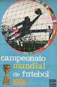 CAMPEONATO MUNDIAL DE FUTEBOL 1966 (PORTUGAL-AGENCIA PORTUGESA DE REVISTAS)