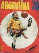 ARGENTINA 78 (ANGLATERRA-FKS)