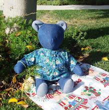 Mary Bear for Linda Sep 10