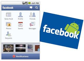 Descargar Facebook para android