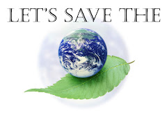 SAVE THE EARTH FROM POLLUTION