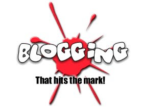 Blogging for hits