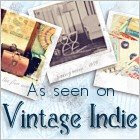 Featured On Vintage Indie
