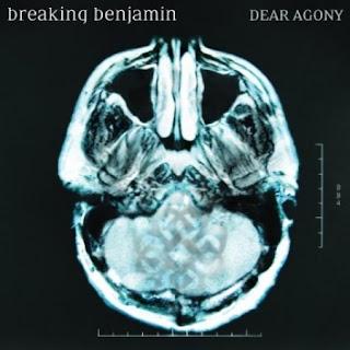 Breaking Benjamin - Dear Agony [2009] Front