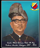 Tunku Abdul Rahman Putra Al- Haj