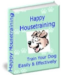 Happy Housetraining