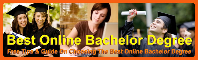 Best Online Bachelor Degree