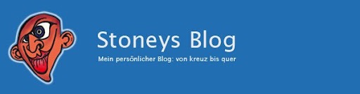 Stoneys Blog