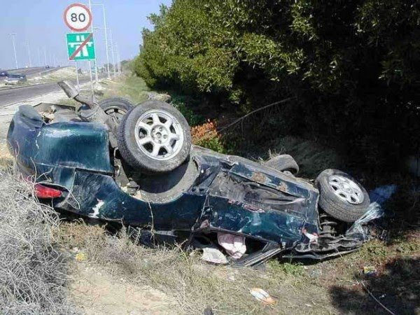 Insurance Auto: worst Car accidents