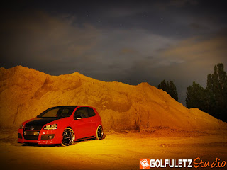 Europrojektz Vw Golf Mkv Gti Byg