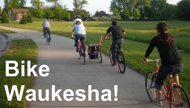Bike Waukesha