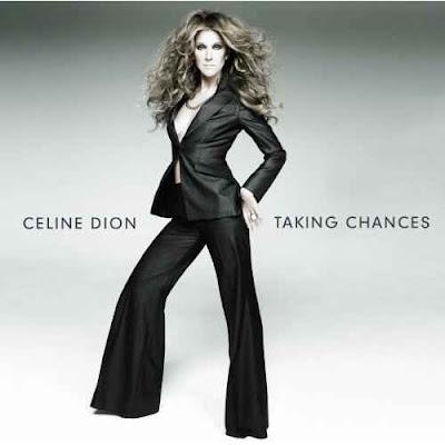 Celine Dion Taking Chances Tour