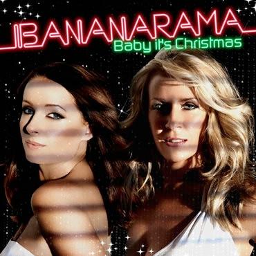 Chart Rigger Christmas Jams Bananarama Quot Baby It S Christmas Quot