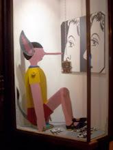 Exposición :Desfigurar
