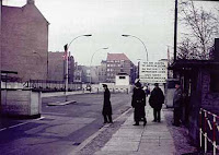 Check Point Charlie - 1966