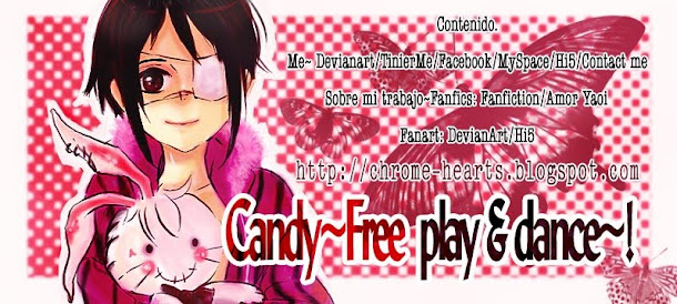 ~+Candy~FrEe pLAy +DaNcE+~