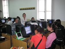 2010 Estudiantes de Magisterio