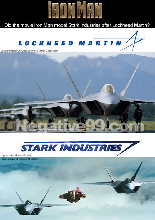 Industrias Stark es un conglomerado multinacional     An  225 lisis    Stark Industries Headquarters