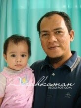 Abah &amp; Ely..lalalalalalalala