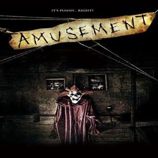 Movie Amusement