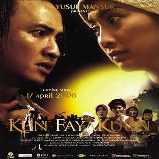 Kun Fayakun (2008)