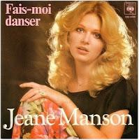 Jeane Manson - Fais-Moi Danser (1978)