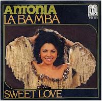 Antonia RodrГguez - La Bamba (1978)