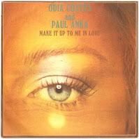Odia Coates & Paul Anka - Make It Up To Me In Love (1976)