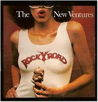 The New Ventures - Moonlight Serenade (1976)