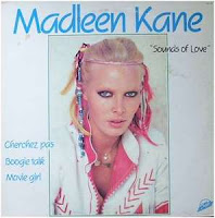 Madleen Kane - Boogie Talk (1980)