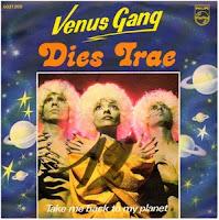 Venus Gang - Dies Israe (1978)