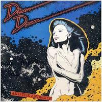 Disco Dream & The Androids - Dream Machine (1979)