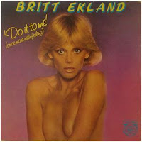 Britt Ekland - Do It To Me (Once More With Feeling) (1979)
