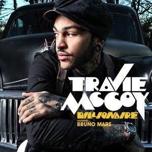 Travie Mccoy feat Bruno Mars - Millionaire (2010) (Single)