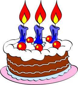 Un cumpleaños muy, muy especial Tarta%2B3%2Bvelas