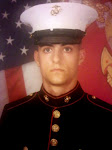 We Honor the Life and Sacrifice of LCpl Jonathan Taylor