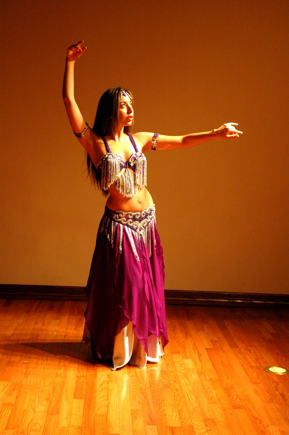 Egyptian dancer foto 38
