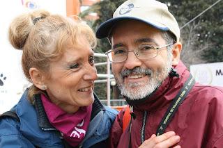 Marcelo en el Blog de Tina