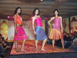 Miss India Contestants