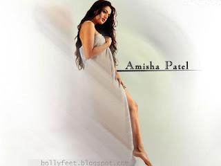 Amish Patel Leg Show