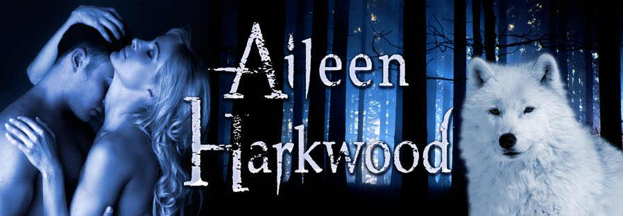 Aileen Harkwood