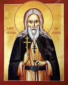 Sfîntul Gherman din Alaska